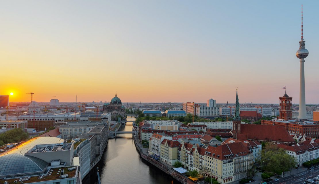 Berlin Housing Plans